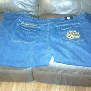 RED APE Jeans